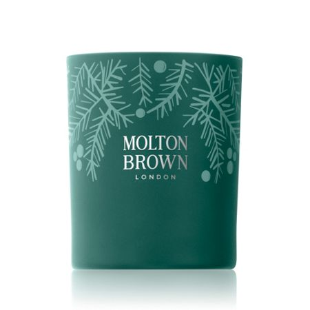 Molton Brown Fabled Juniper Berries Pine Single Wick Candle
