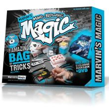 Marvin's Magic Large Mind Blowing Magic Card Tricks Set