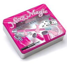 Mizz Magic Gift Tin