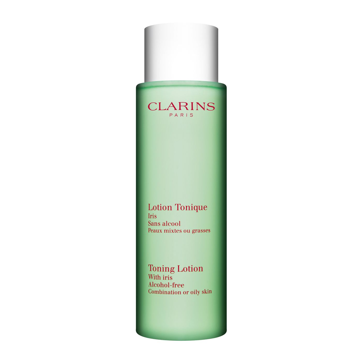 Clarins Toning Lotion -Combination/Oily skin