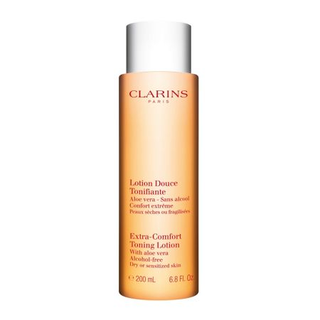 Clarins Extra-Comfort Toning Lotion- Dry/Sensitive Skin