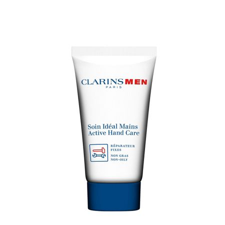 Clarins Active Hand Care