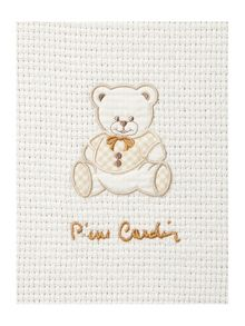 Babies toulouse blanket 110 x 80