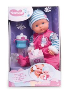 Runny Nose Doll
