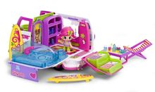 Campervan Playset