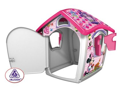 Injusa Minnie Bow-tique House