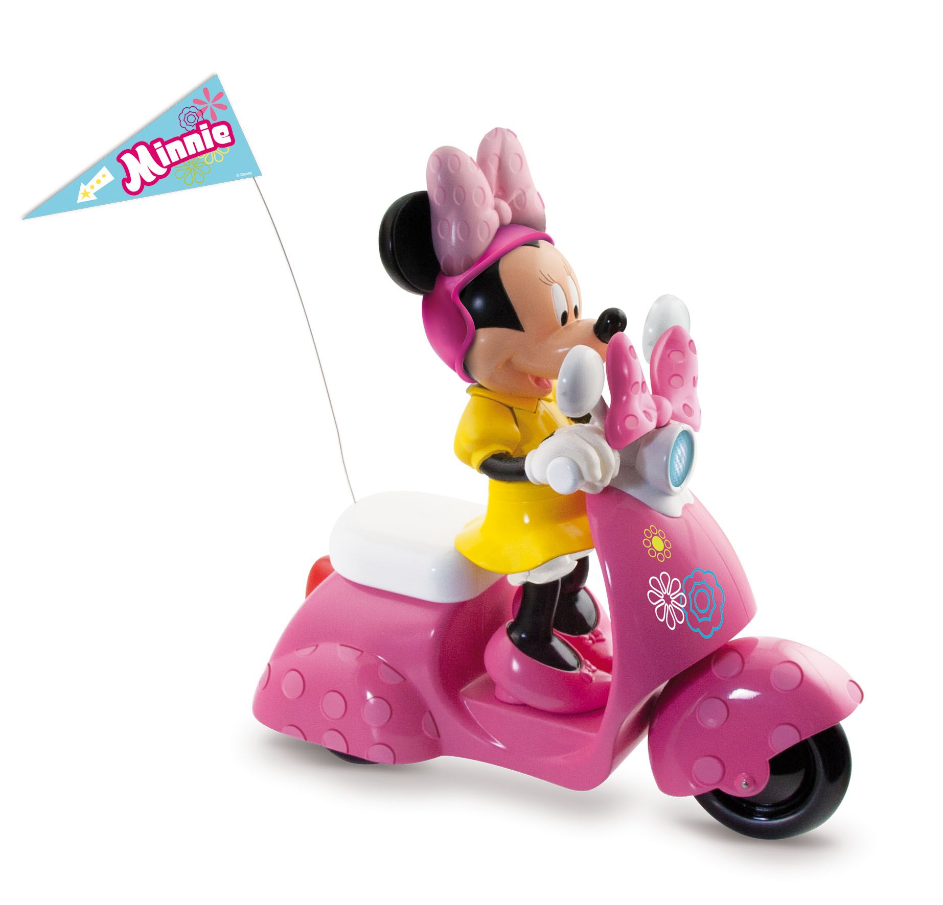 Minnie Mouse Remote control scooter
