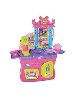 Minnie Kitchen Playset