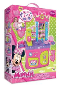 Minnie Mouse Minnie Kitchen Playset