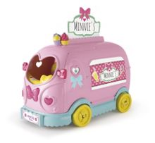 Minnie Mouse Sweets and Candies Van
