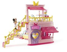 Minnie Mouse Minnies Magic Restaurant Playset