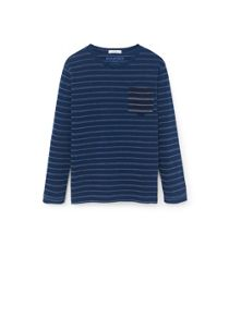 Boys Striped Cotton t-shirt