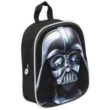 Star Wars Kids Darth Vader 3D Junior Backpack