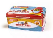 Star Monster Fusion Edition Collectors Tin