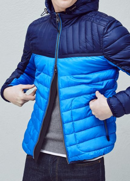 Mango Ultra-light Quilted Coat