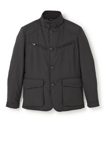 Mango Multi-pocket Jacket