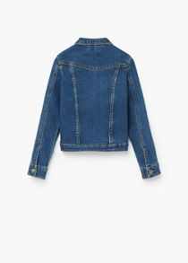 Mango Girls Denim jacket