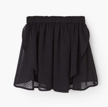 Mango Girls Plumeti skirt