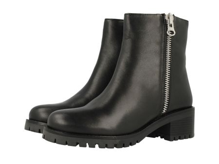 Gioseppo Begonia ankle boots