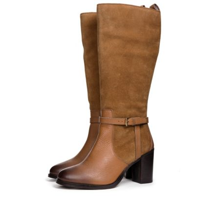 Gioseppo Kenner knee high boots