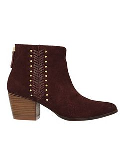 Opelika ankle boots