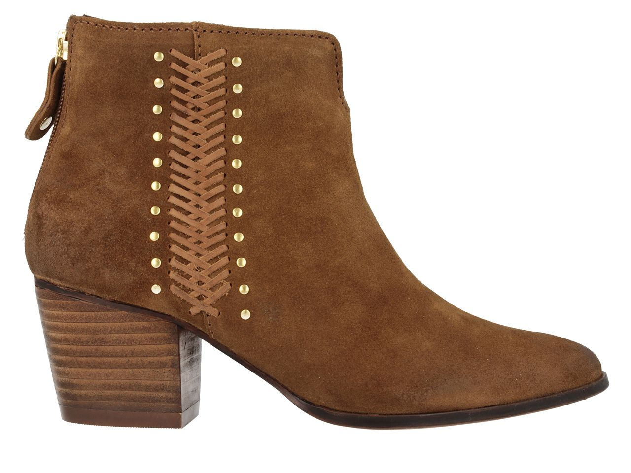 Gioseppo Gioseppo Opelika ankle boots, Brown