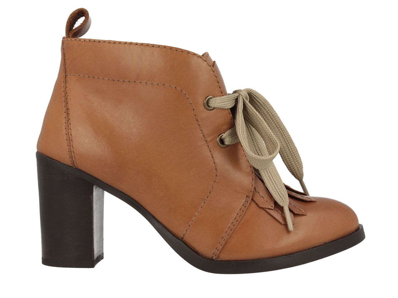 Gioseppo Gioseppo Sauka ankle boots, Brown