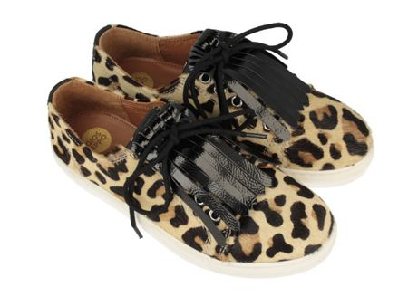 Gioseppo Sevier trainers