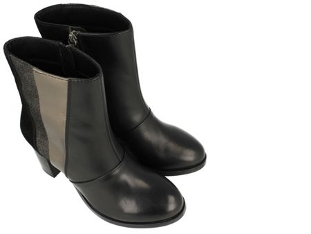 Gioseppo Shasta ankle boots