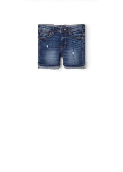 Mango Boys Denim bermuda shorts