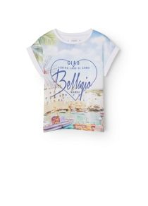 Girls Printed image t-shirt