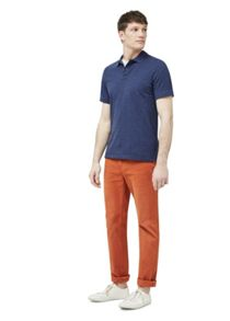 Mango Cotton polo shirt