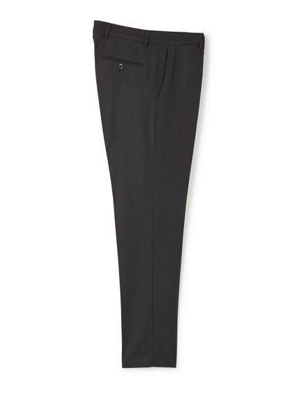 Mango Slim-fit suit trousers