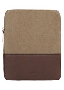 Via Repubilca Canvas mixed tablet case