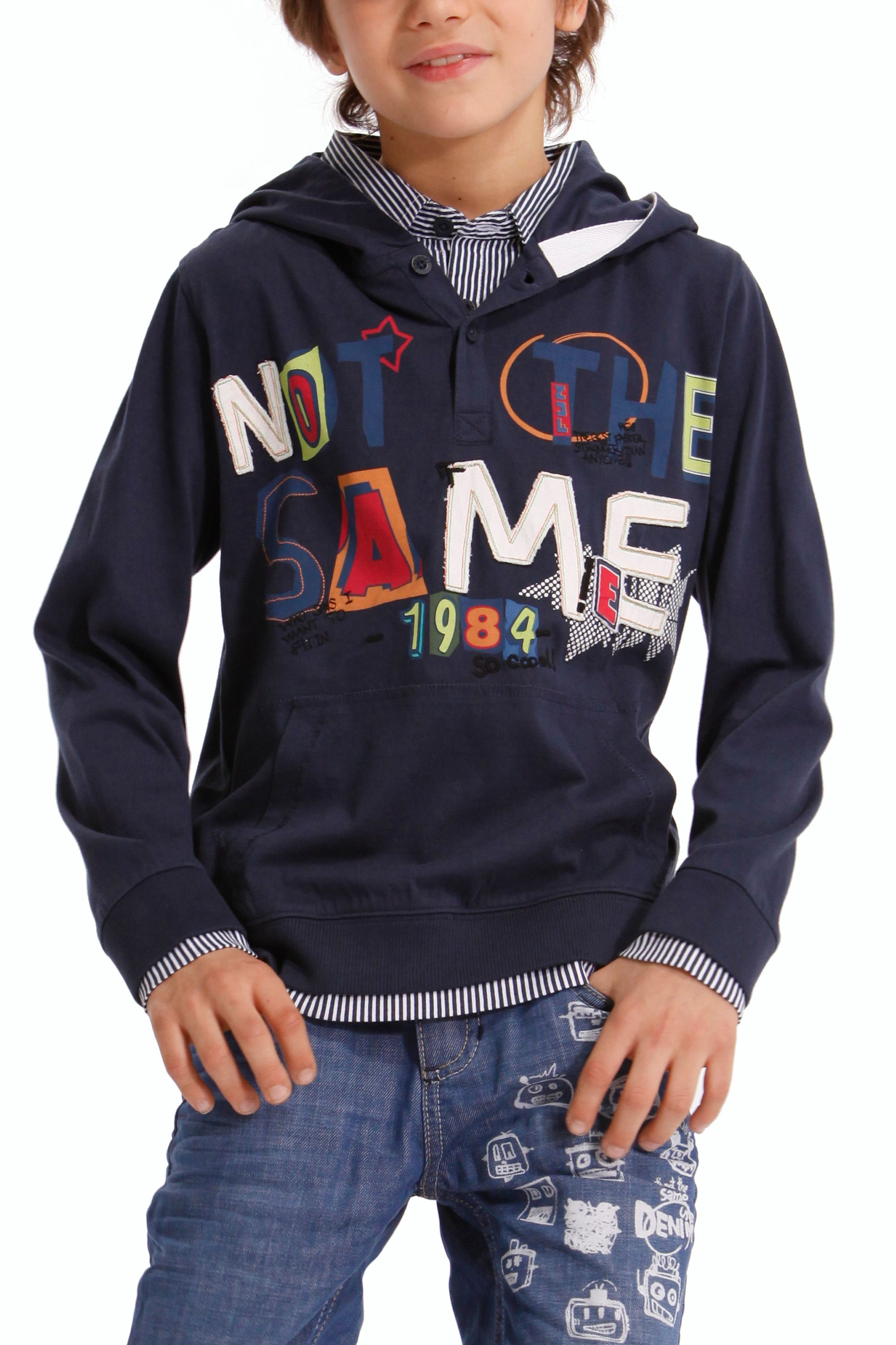 Boy`s amadina sweater