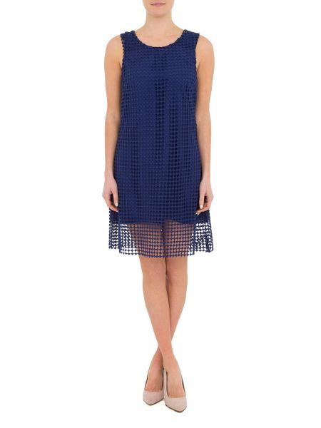 Lavand Easy to wear shift dress