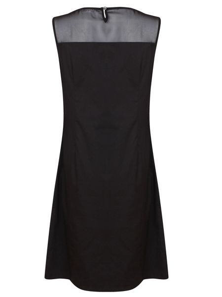 Ginger & Soul Original Textured Dress