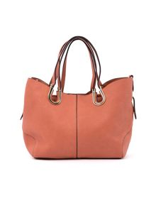 Lavand Barrel Handbag