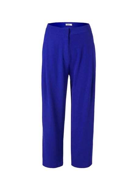 Lavand Cropped Trousers