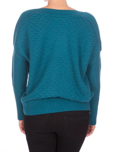 Lavand Oversized Jumper
