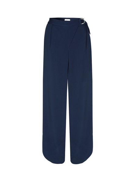 Lavand Wide Leg Trousers