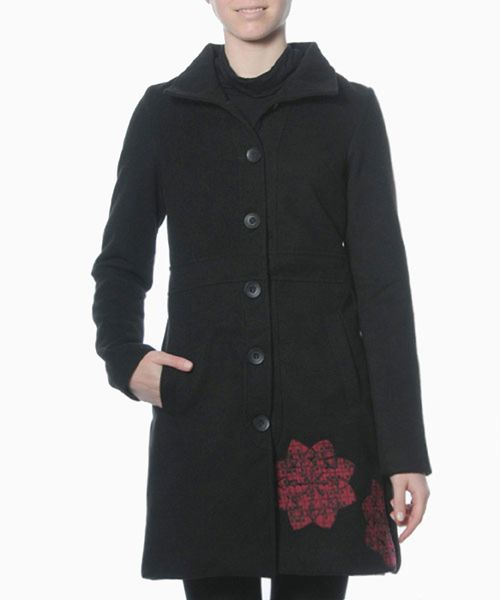 Thera long jacket