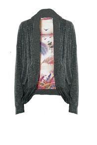 Smash Adelfa Adjustable sleeves cardigan