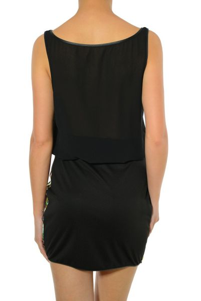 Smash Gundula Sleeveless dress