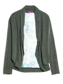 Smash Teagan long sleeve cardigan