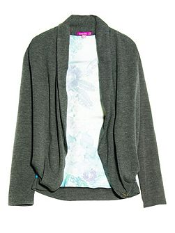 Teagan long sleeve cardigan