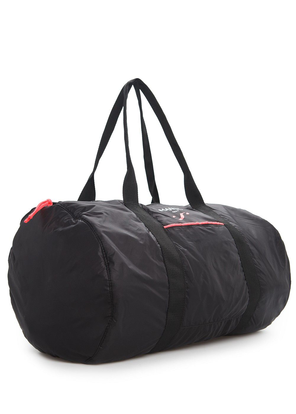 Technical fabric sport bag