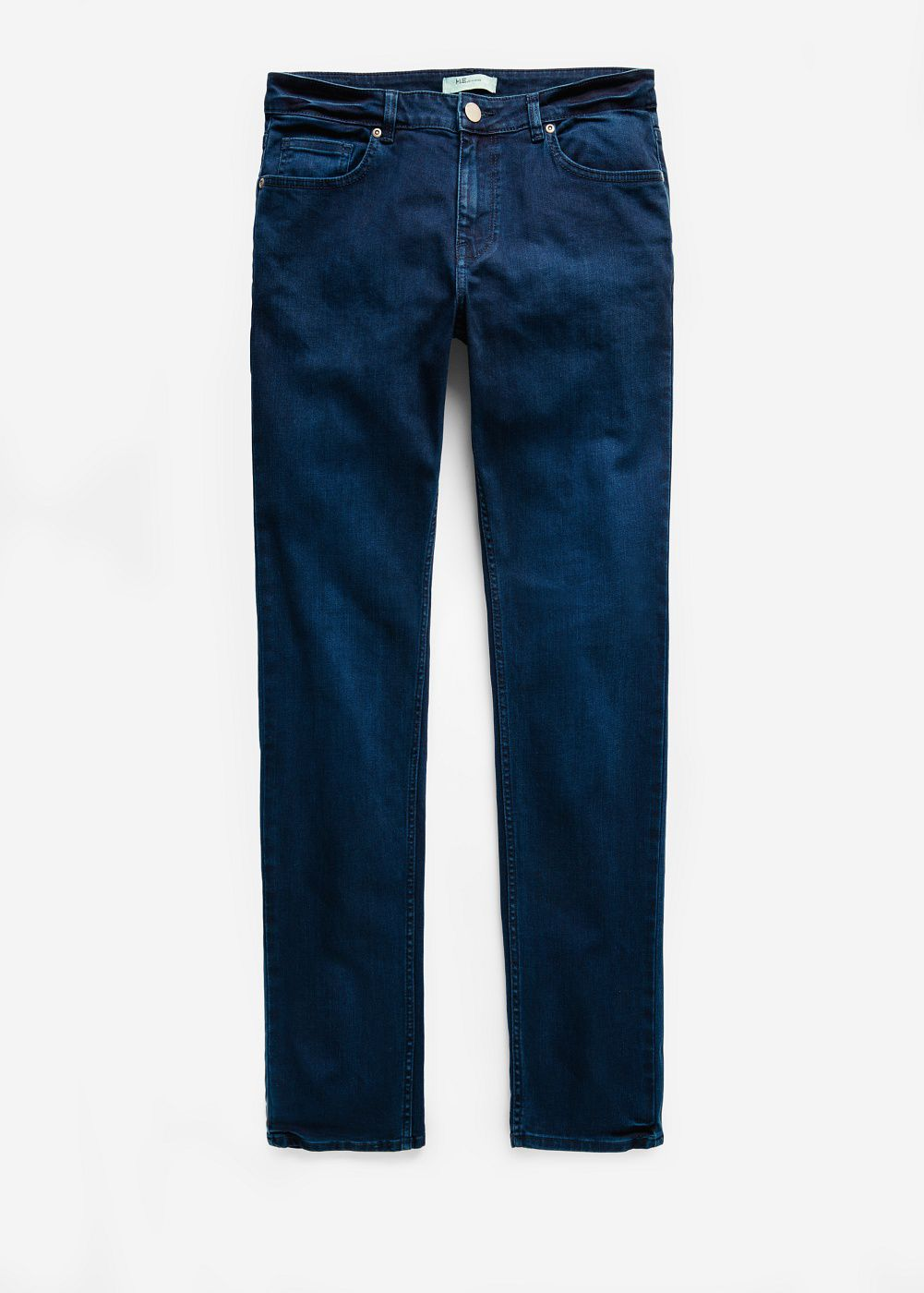 Slim-fit ink color Patrick jeans