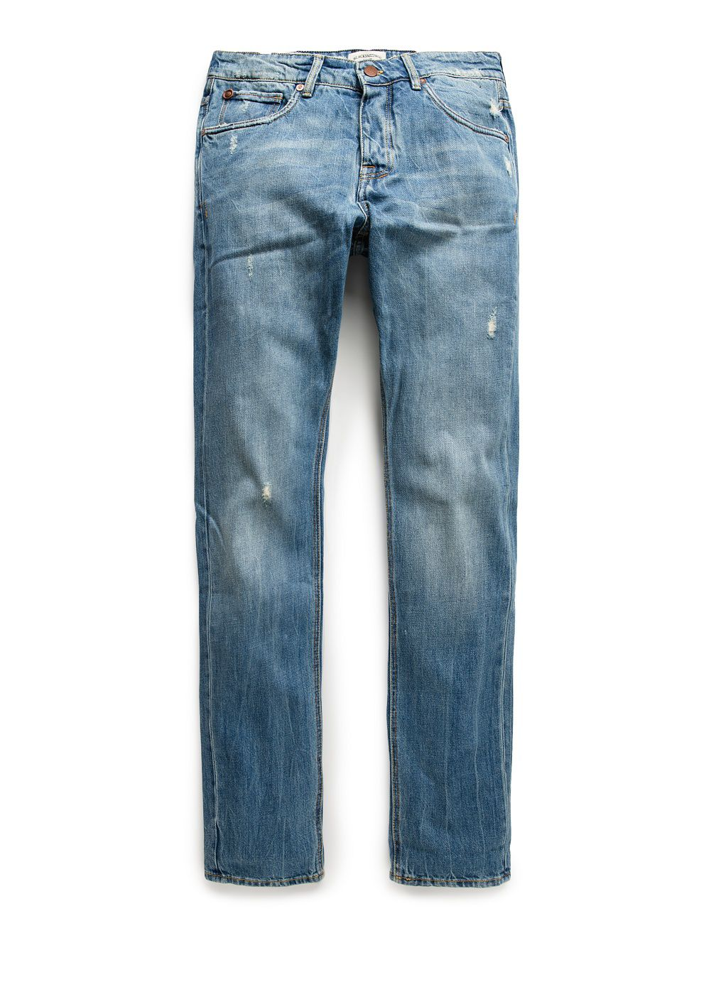 Slim-fit Premium light Steve jeans