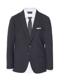 Mango Basilia slim-fit suit blazer